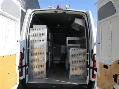 brugt Renault Master T33 L2H2 2,3 DCI TwinTurbo start/stop 135HK Van 6g 2015