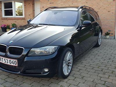 brugt BMW 320 Efficient Dynamics