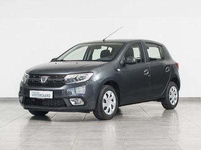 brugt Dacia Sandero 0,9 Tce Ambiance Start/Stop 90HK 5d