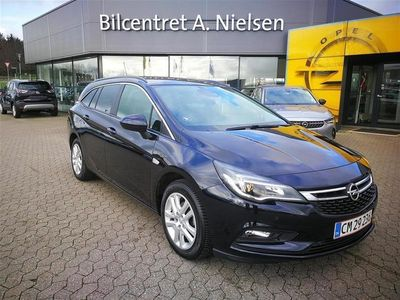 brugt Opel Astra Sports Tourer 1,0 Turbo Inspire 105HK Stc
