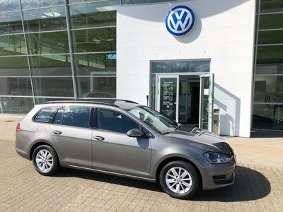 brugt VW Golf VII 1,4 TSi 125 Style Vari. DSG BMT