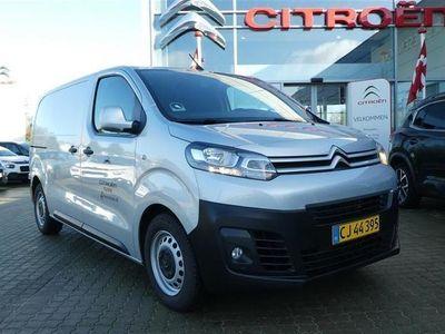 brugt Citroën Jumpy L2 2,0 Blue HDi Proffline EAT6 start/stop 180HK Van 6g Aut.
