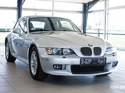 brugt BMW Z3 Coupe 3.0 Man.