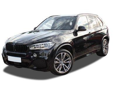 usado BMW X5 3,0 xDrive40d aut.