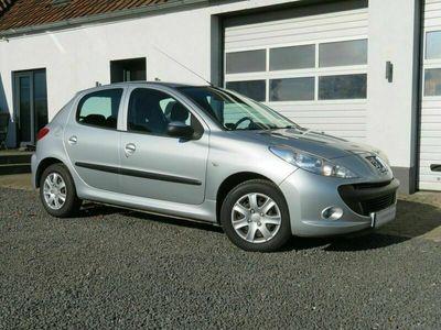 brugt Peugeot 206+ 1,4 HDi 68