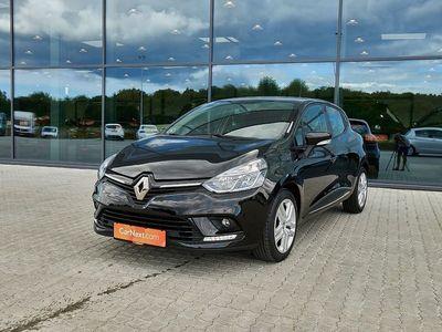 brugt Renault Clio IV 0,9 TCe 90 Zen