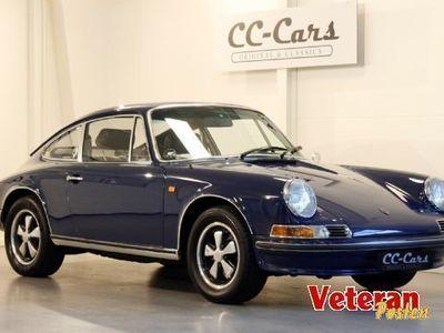 brugt Porsche 911 2,2 T
