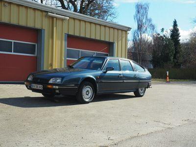 brugt Citroën CX 25 GTi Turbo 2