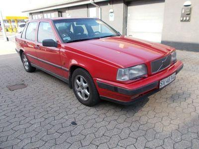 brugt Volvo 850 2,5 GLE
