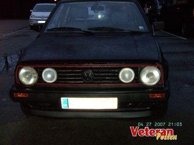 brugt VW Golf II Hatchback