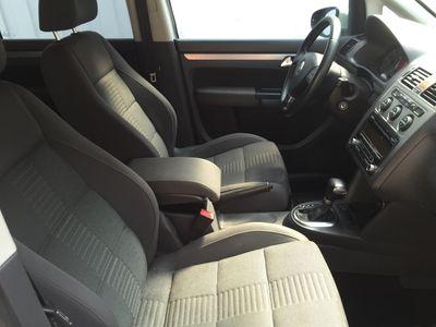 brugt VW Touran 2,0 TDI AUT.