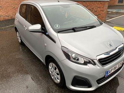 brugt Peugeot 108 1,0 Active PL