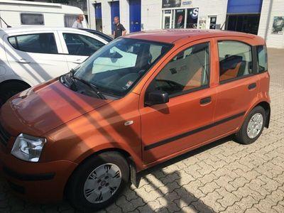 brugt Fiat Panda 1,2 Ciao ECO