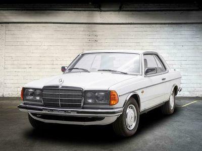 brugt Mercedes 200 300 (W123) 230 ce