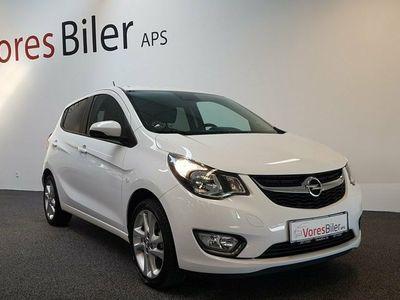 gebraucht Opel Karl 1,0 Innovation