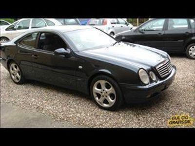 używany Mercedes SLK200 SPORT 5 gear Komp. personbil