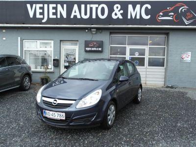 käytetty Opel Corsa 1,0 12V Enjoy