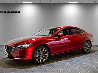 brugt Mazda 6 2,0 Sky-G 165 Optimum