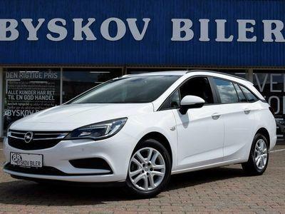usata Opel Astra 6 CDTi 110 Enjoy ST