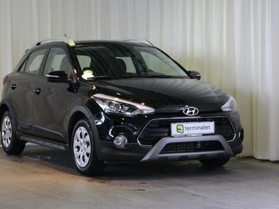brugt Hyundai i20 Active Cross T-GDi 100 Trend