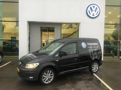 brugt VW Caddy 1,2 TSi 84 Van