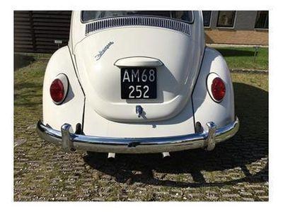 gebraucht VW Beetle 1,6 1202 Bobbel 1600 ccm. Ny motor