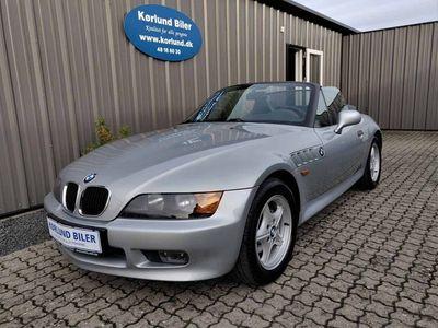 brugt BMW Z3 1,9 Aut