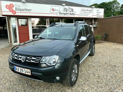 brugt Dacia Duster dCi 109 Ambiance 4x4