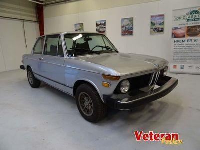 usado BMW 2002 BMW 2002