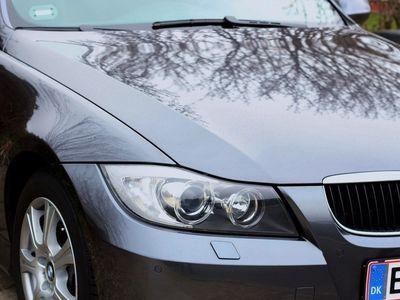 brugt BMW 320 D TOURING