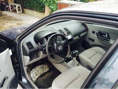 gebraucht VW Polo 1,6 Classic
