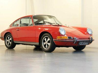 brugt Porsche 911 2,2 T Coupe