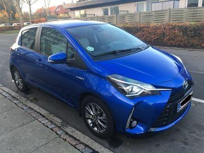 käytetty Toyota Yaris 1.5Hybrid e-CVT