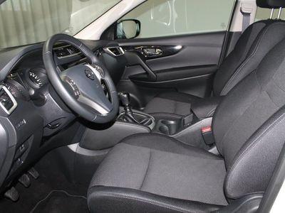 brugt Nissan Qashqai 1,2 Dig-T 115 Acenta Connect