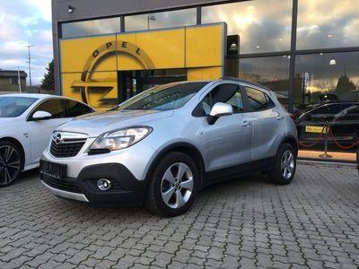 usado Opel Mokka 1,4 T 140 Enjoy