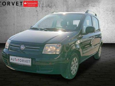 brugt Fiat Panda 1,2 69 Ciao
