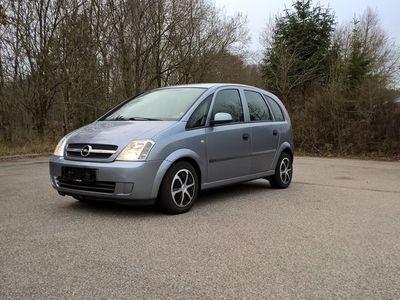 brugt Opel Meriva 1,6 8V 87HK MPV