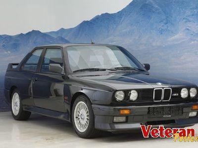 brugt BMW M3 E30