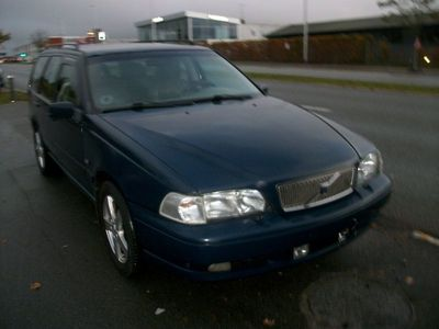 brugt Volvo V70 2,5 20V