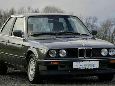 brugt BMW 320 3 serie E30 i