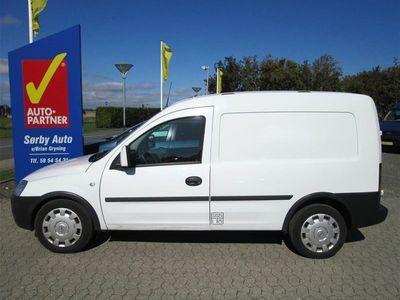 brugt Opel Combo 1,3 CDTI 75HK Van