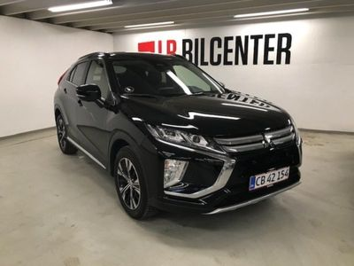 käytetty Mitsubishi Eclipse Cross 1,5 T 163 Intense+ CVT