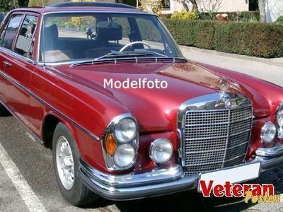 brugt Mercedes 250 SE W108