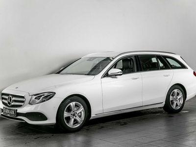 brugt Mercedes E250 0 stc. aut.