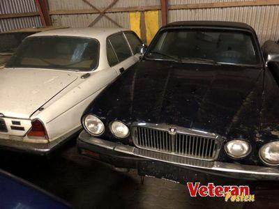 brugt Jaguar XJ6 ser 3