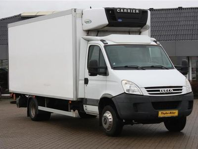 brugt Iveco Daily 65C18 Chassis, 65C18 Chassis