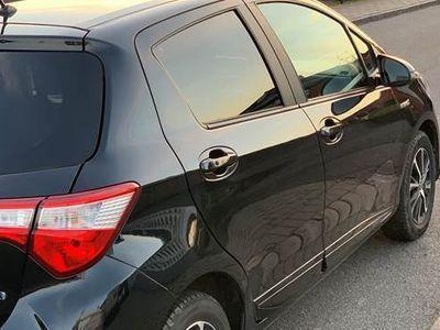 brugt Toyota Yaris 1,5 1.5Hybrid e-CVT