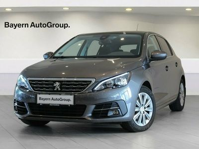 used Peugeot 308 1,6 BlueHDi 120 Selection Sky