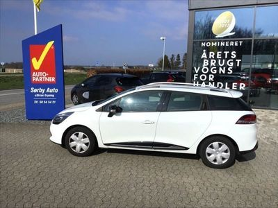 used Renault Clio IV TCe 90 Expression ST