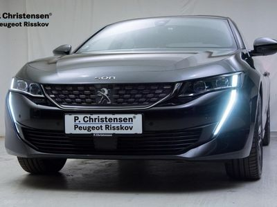 used Peugeot 508 2,0 BlueHDi GT EAT8 start/stop 177HK 8g Aut.